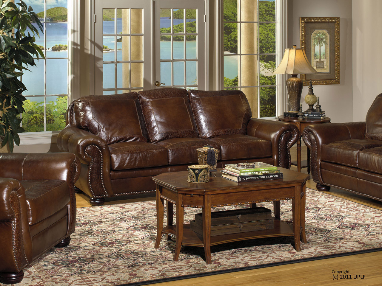 power reclining sofa made in usa small sectional 8555 leather love seat chair ottoman rocking recliner and