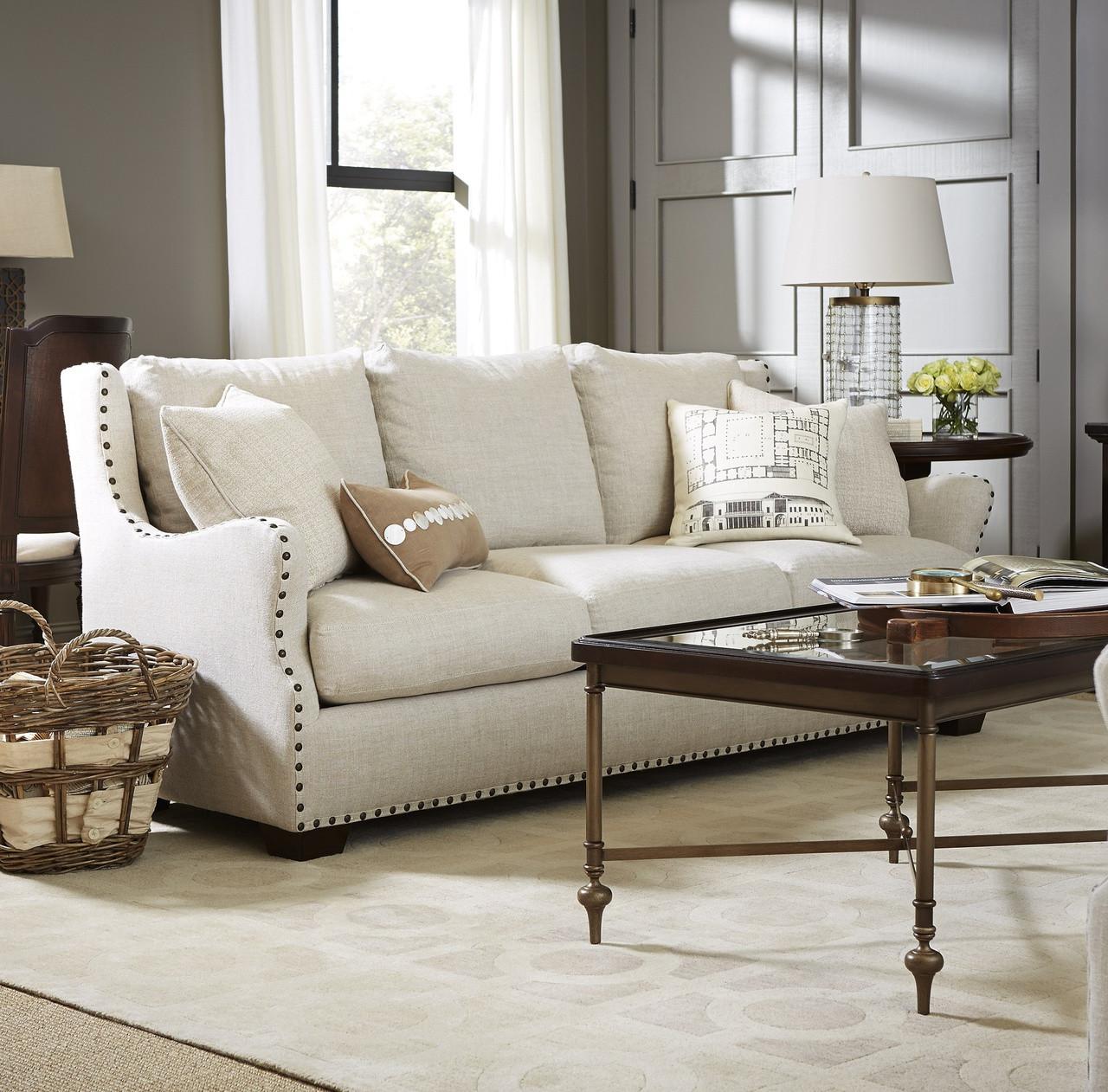 belgian linen sofa ashford next home connor upholstered slope arm zin