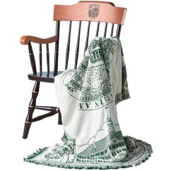 Captains Chair Hanging Canopy Dartmouth Wooden Captain S With Dartm College Engraved