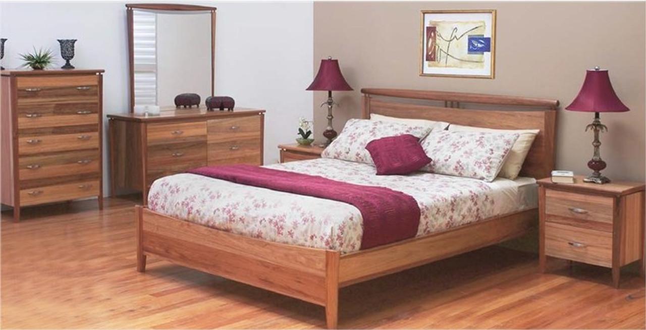 glendale queen 5 piece dresser bedroom