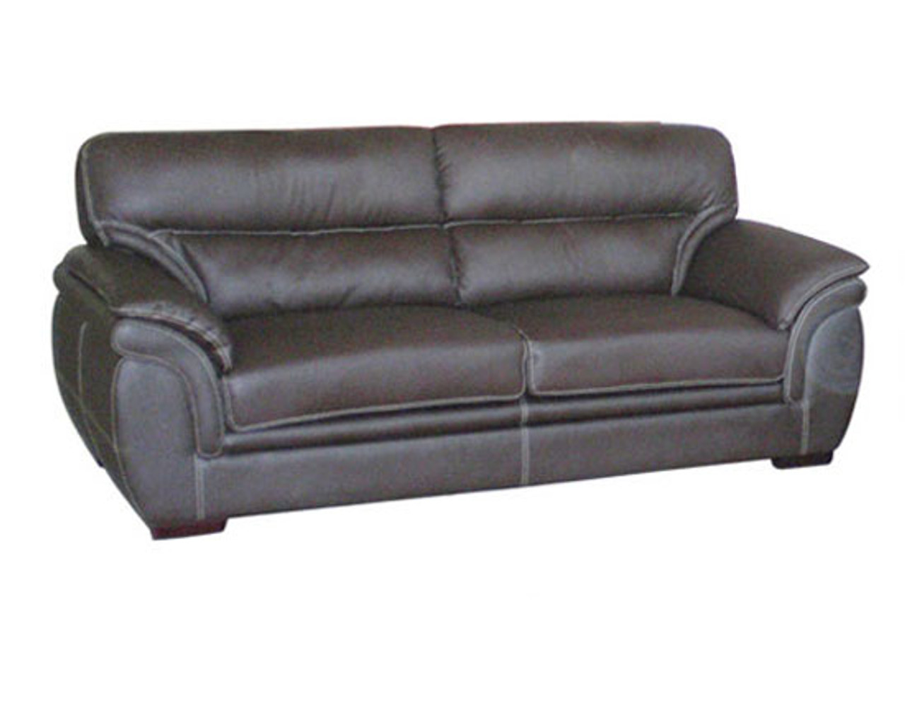 black and red leather sofa bed corner couch matilda 3 seater bonded lounge grey or beige