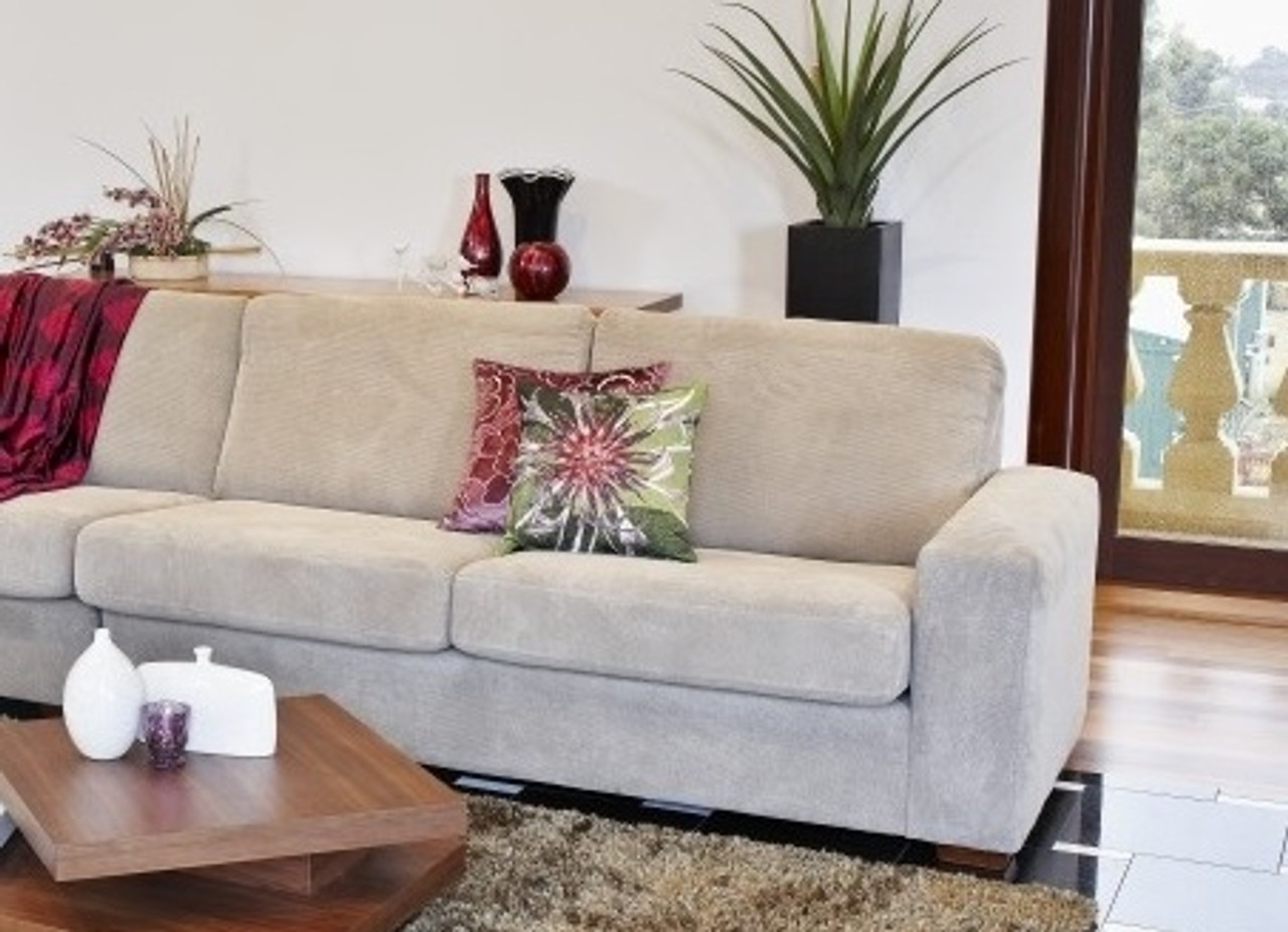 sofa bed with innerspring mattress rattan set philippines newton hollywood lucia 2 5 seater assorted colours