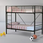 Single Commercial Bunk Bed Black My Furniture Store Furniture And Bedding Super Store Australia