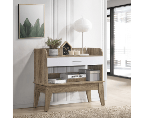 sofa tables perth wa corner red leather console hall online furniture bedding store neoleen hallway table v80 nb hw9357 ok white oak