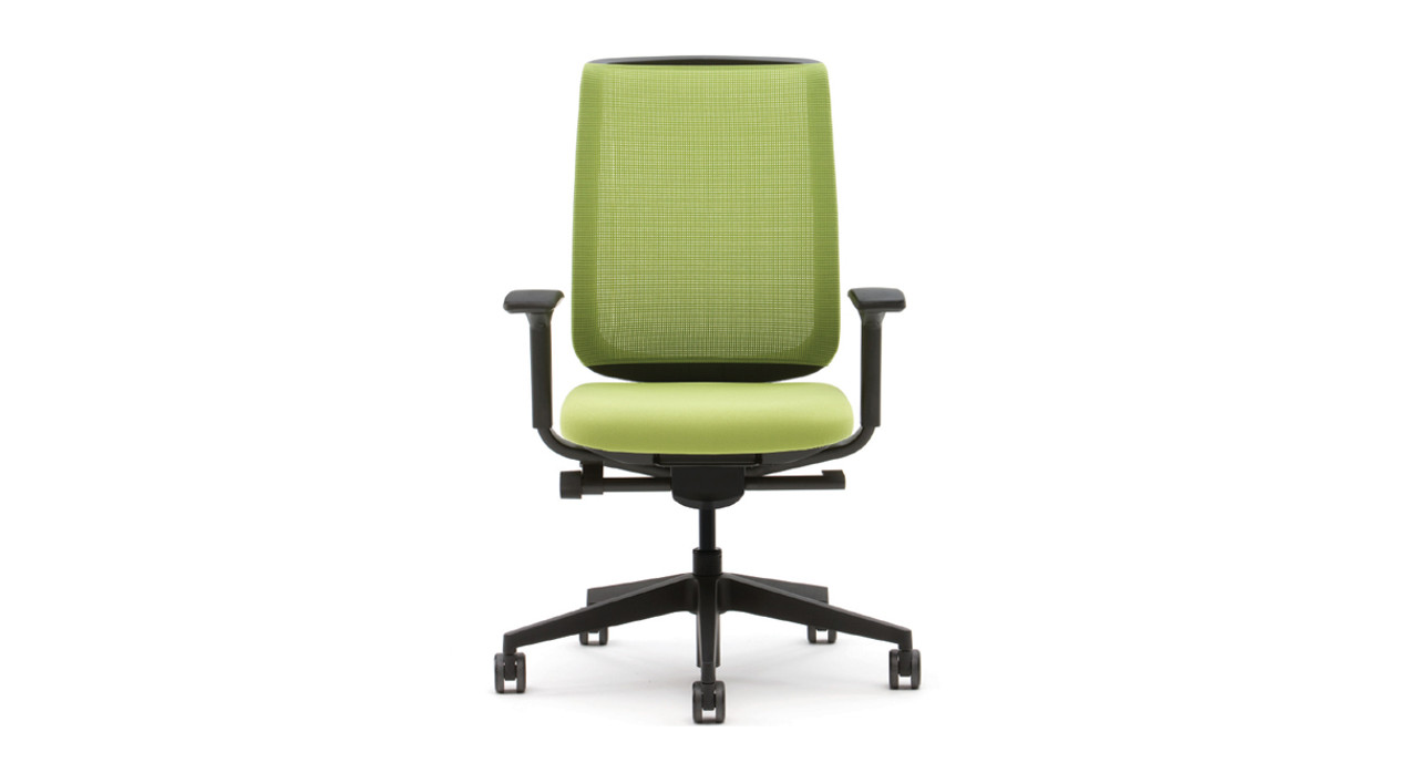 Fit Chair Steelcase Reply Mesh Task Chair