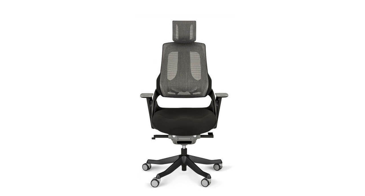 office chair under 3000 oversized outdoor chairs pursuit ergonomic by uplift desk shop and knee tilt with tension control allows the to from a point at front