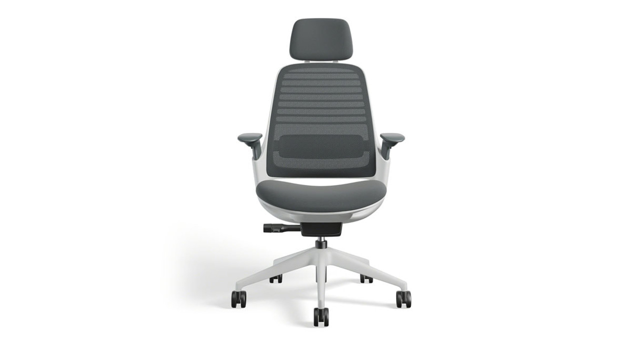 add on headrest for office chair depot mat hardwood floor steelcase series 1 task human solution a to your shown here indulge yourself