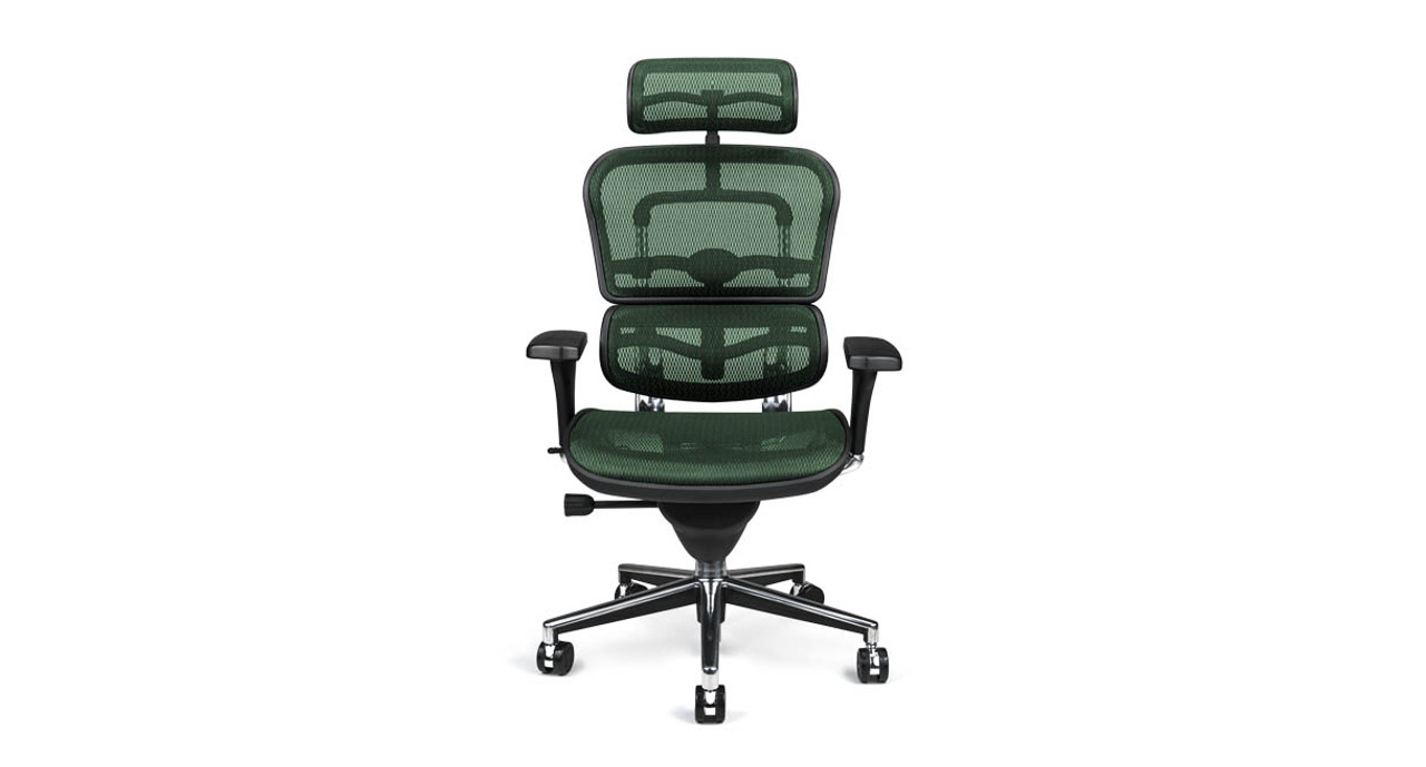 Fit Chair Raynor Ergohuman Chair Me7erg Mesh With Headrest