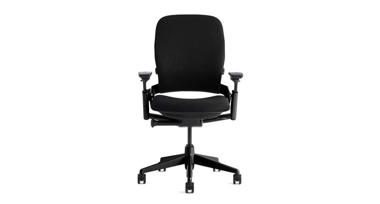 Office Chair Posture Steelcase Leap Ergonomic Office Chair