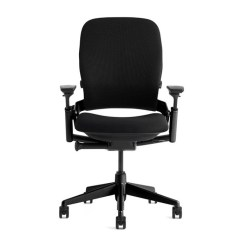 Ergonomic Chair Description Hanging On Grace And Frankie Steelcase Leap Office Shop Human Solution The Provides Vigorous Lumbar Support To Ensure Your Lower Back Doesn