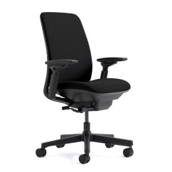 Steelcase Chair Upside Down For Back Pain Amia Shop Chairs Tension On The Is Simple To Adjust Allowing You Move