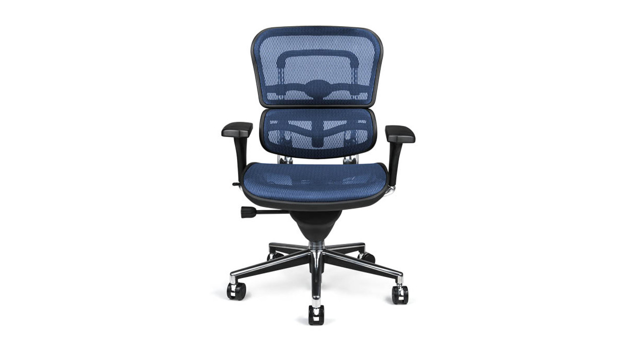 raynor ergohuman chair wheel in olx shop chairs mesh me8erglo match the to your office decor while upgrading ergonomics at