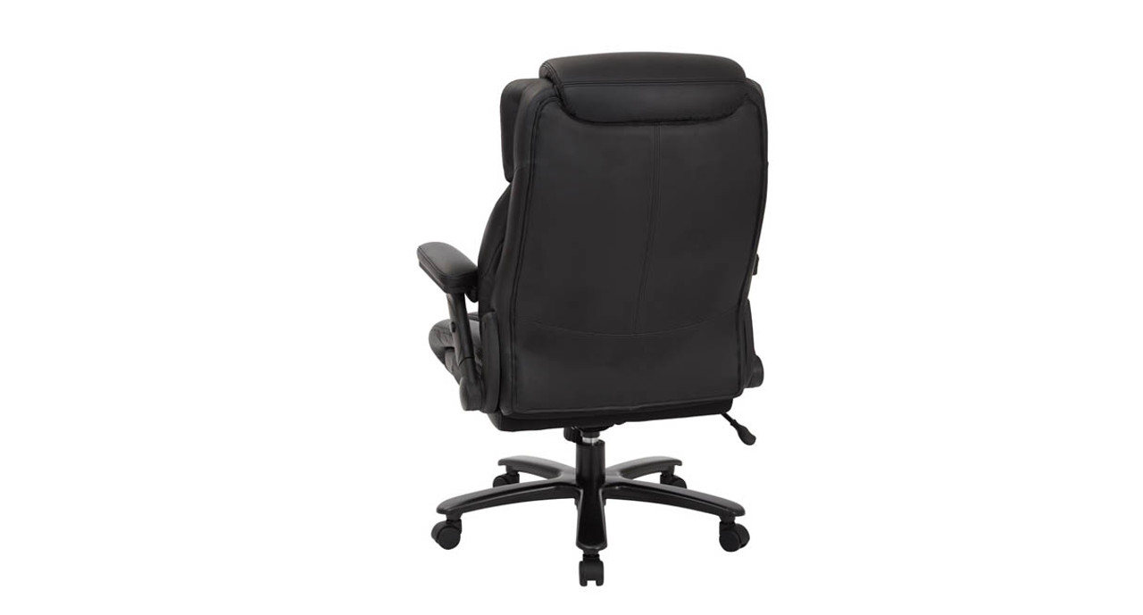 office star chairs lazy boy winston big and tall chair pro line ii deluxe high back executive easy pneumatic seat height adjustment