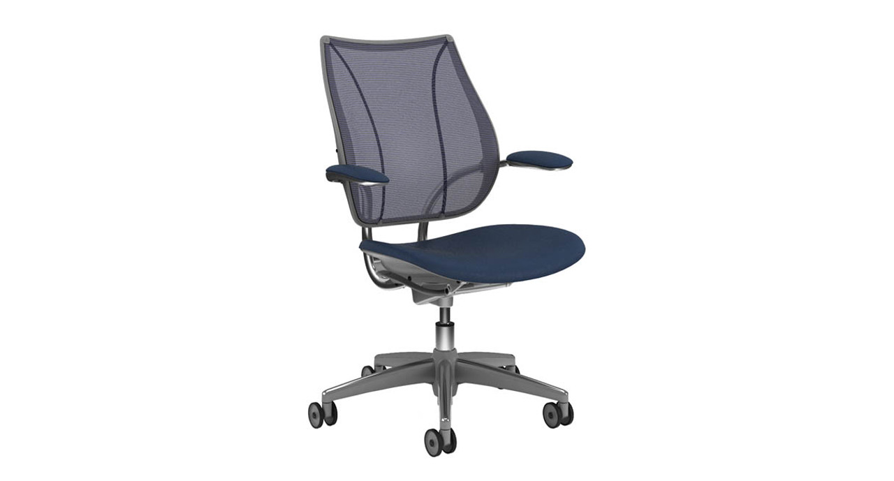 Fit Chair Humanscale Liberty Chair