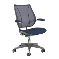 Humanscale Liberty Chair Review Impact X Rocker The Is Sized To Fit More Than 95 Of Population