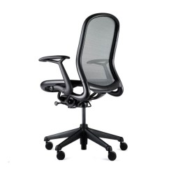 Knoll Chadwick Chair Instructions Pride Lift Replacement Parts Shop Office Chairs Built In Lumbar Support Delivers Reliable And Flexible As You Move