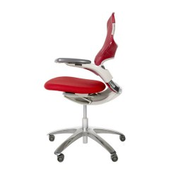 Posture Promoting Chair Swing Indoor Knoll Generation Shop Office Chairs Moves And Flexes With The User To Promote Good Easy Movement While Providing Ergonomic
