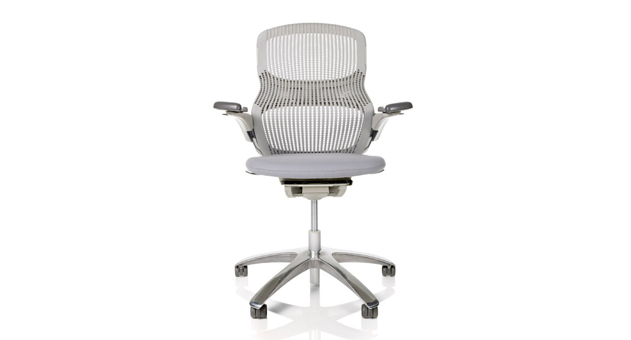 knoll chadwick chair instructions toddler rocking generation shop office chairs comes in a wide range of color options