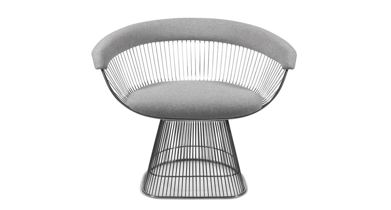 steelcase sofa platner contemporary furniture knoll lounge chair shop chairs comes in a wide range of color options