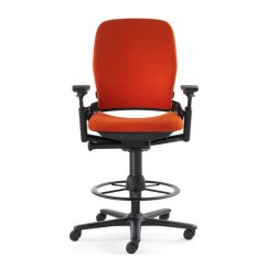 Drafting Office Chair Kane Design Steelcase Leap Stool Human Solution The Features Built In Liveback Technology That Flexes With You As Move