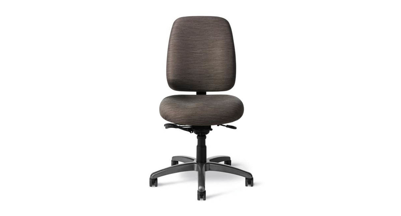 office chair without arms steel manufacturers in hyderabad master 24 seven intensive use iu76hd can be ordered with or