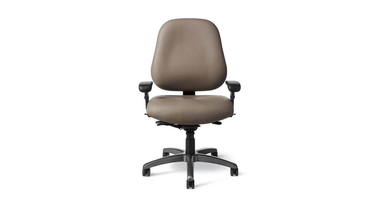 Work Chair Office Master Maxwell Heavy Duty Mx84iu Chair