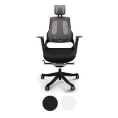 Inexpensive Desk Chairs Niels Diffrient Freedom Chair Cheap Office Pursuit Ergonomic By Uplift