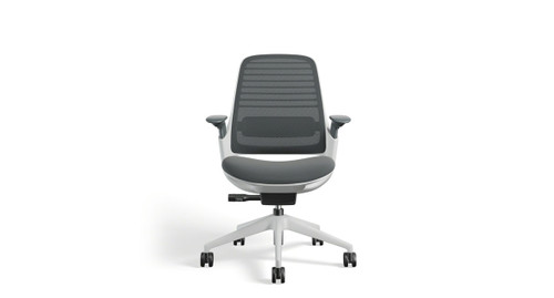 big and tall office chairs flag halyard chair shop ergonomic enjoy more supportive seating with the steelcase series 1 task