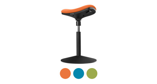 stool under chair desk armless ergonomic shop stools you ll have a colorful side seat to your usual office in the e3