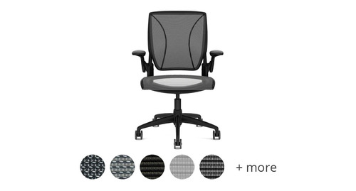 diffrient smart chair back jack humanscale shop chairs world