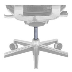 Ergonomic Chair Replacement Parts Swing Asda Accessories Shop The Raynor Ergohuman Cylinder Is Available As A Part For Chairs