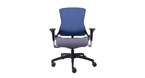 office chair posture buy fishing with headrest ergonomic shop the best chairs desk master om5 task s flexible back resistance responds to user body positions