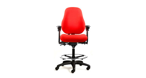 best drafting chair steel airport ergonomic chairs and stools shop neutral posture 8000 series