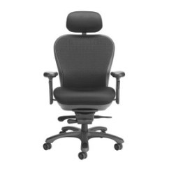 Chair For Office Cover Rentals Oakland Ca Ergonomic Shop The Best Chairs Desk Nightingale Cxo 6200 Hd Mesh Back Big And Tall Users
