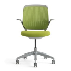 Ergonomic Chair For Short Person Rolling Bar Stool Chairs Shop The Best Office Desk Steelcase Cobi Is Minimalist With A Surprising Amount Of Intuitive Adjustments