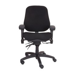 Ergonomic Chair Back Angle Best Gaming Brands Shop Bodybilt 2502 2507 2508 High Executive The S Delivers Backrest Adjustment And 4 Of Height