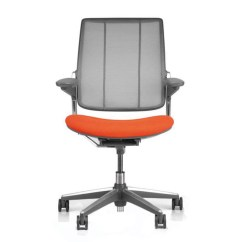 Diffrient Smart Chair Revolving In Olx Humanscale Shop Chairs Intuitive Weight Sensing Recline Mechanism Eradicates Need For Manual Adjustments