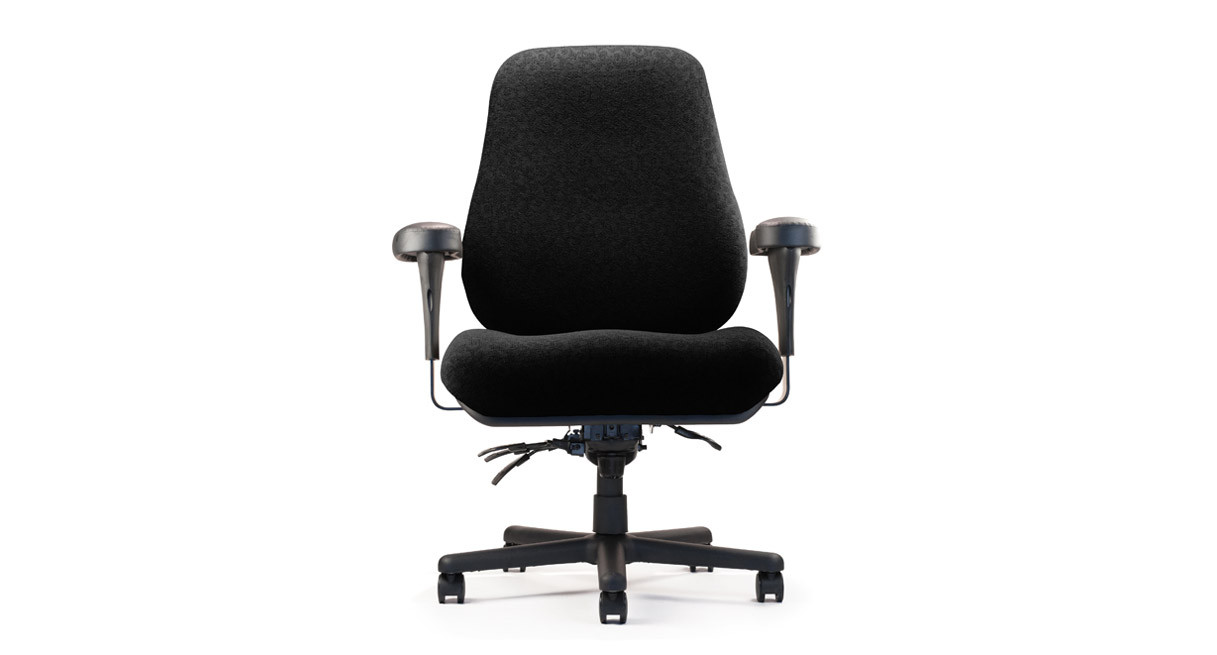 ergonomic chair good posture patio glides neutral big and tall comes in a wide range of color options