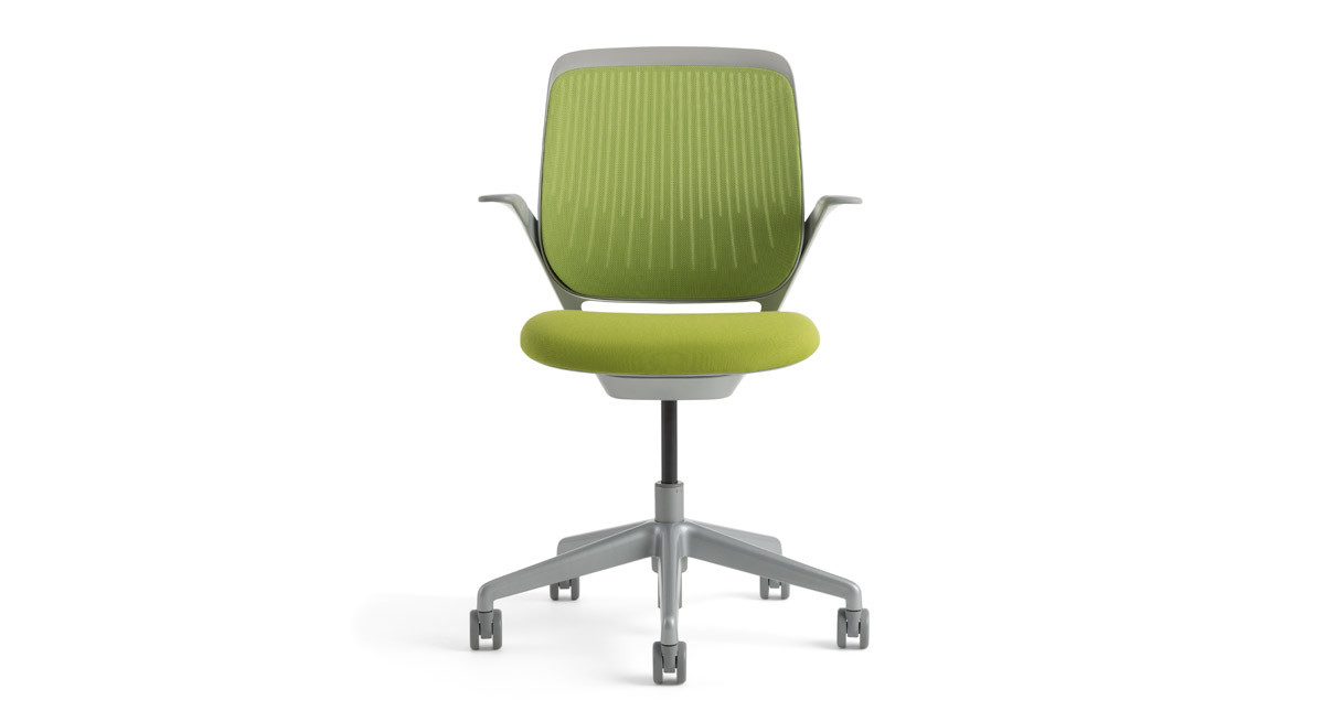 Minimalist Desk Chair Steelcase Cobi Chair