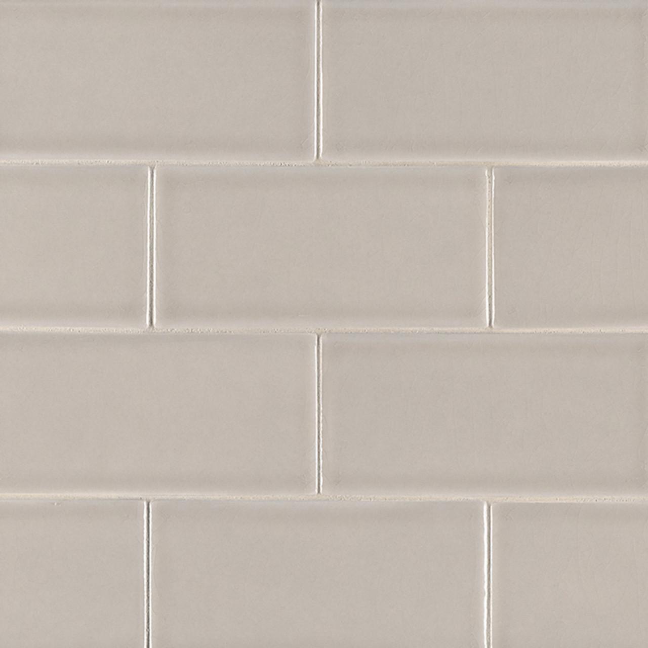 highland park portico pearl subway tile 3x6
