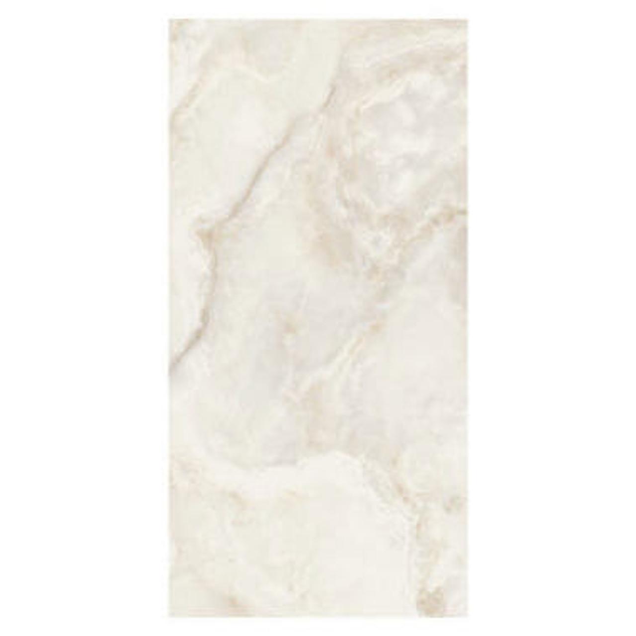 carrara onyx grey polished 24x48