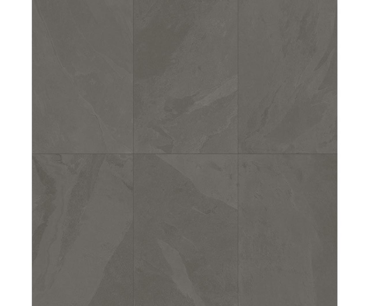 brazilian slate elephant grey porcelain 12x24