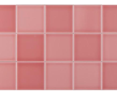 riviera monaco red 4x4 field tile