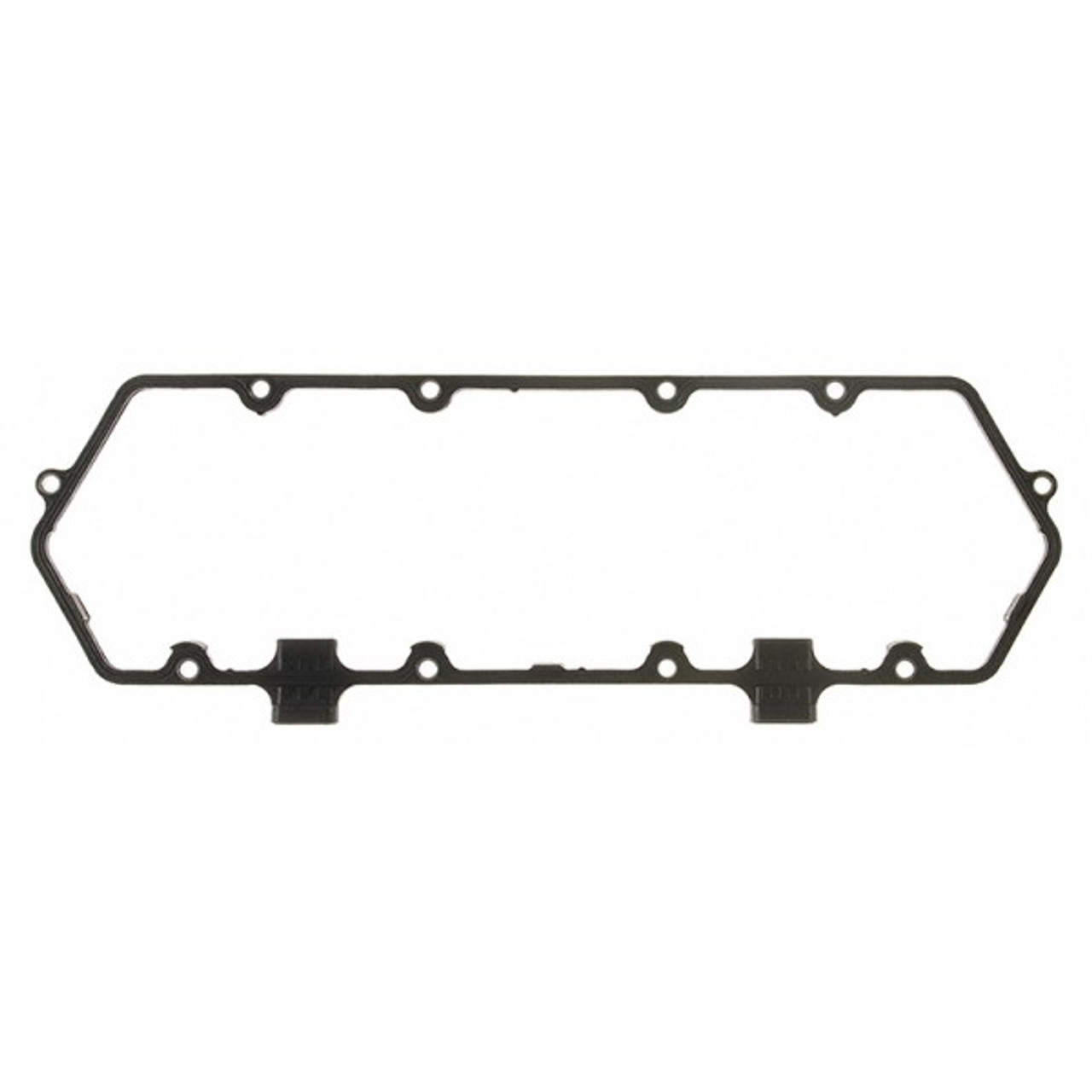 hight resolution of ford oem under valve cover gasket 1994 1997 7 3l powerstroke f4tz6584a