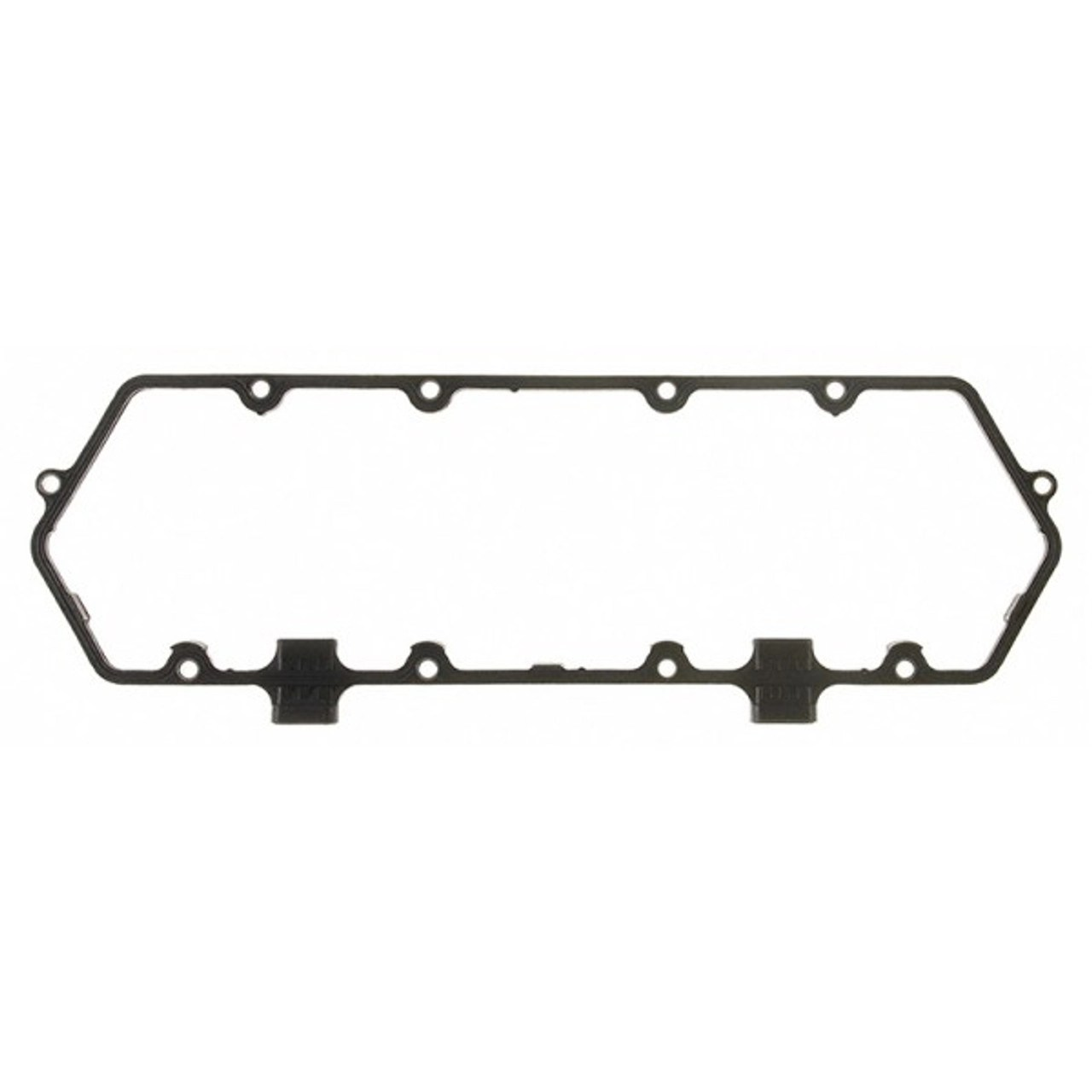 small resolution of ford oem under valve cover gasket 1994 1997 7 3l powerstroke f4tz6584a