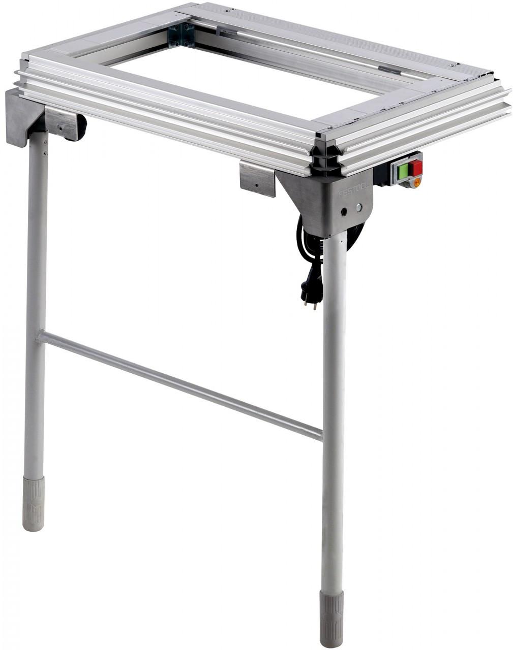 Festool Cms Extension Table