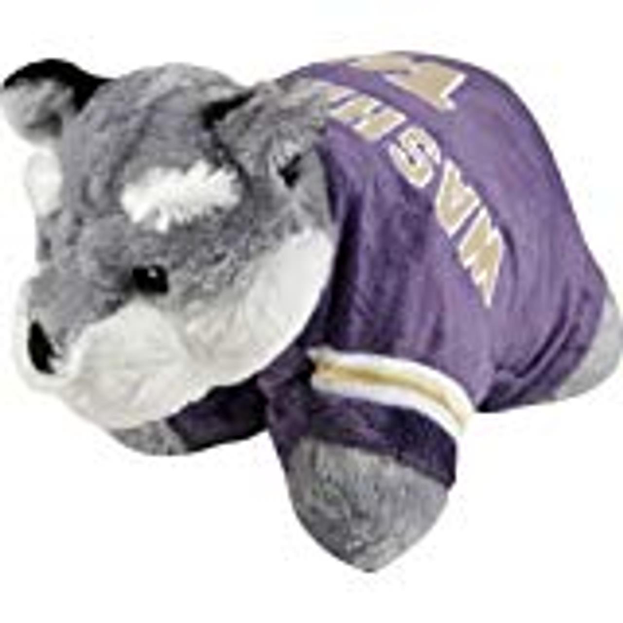 university of washington pillow pet
