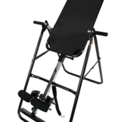 Hanging Upside Down Chair For Back Hand Inversion Table Bodytools Com Hang Stretch Benefits Invert 160 Degrees With The Nylon Strap