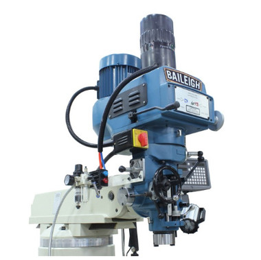Baileigh Milling Machine