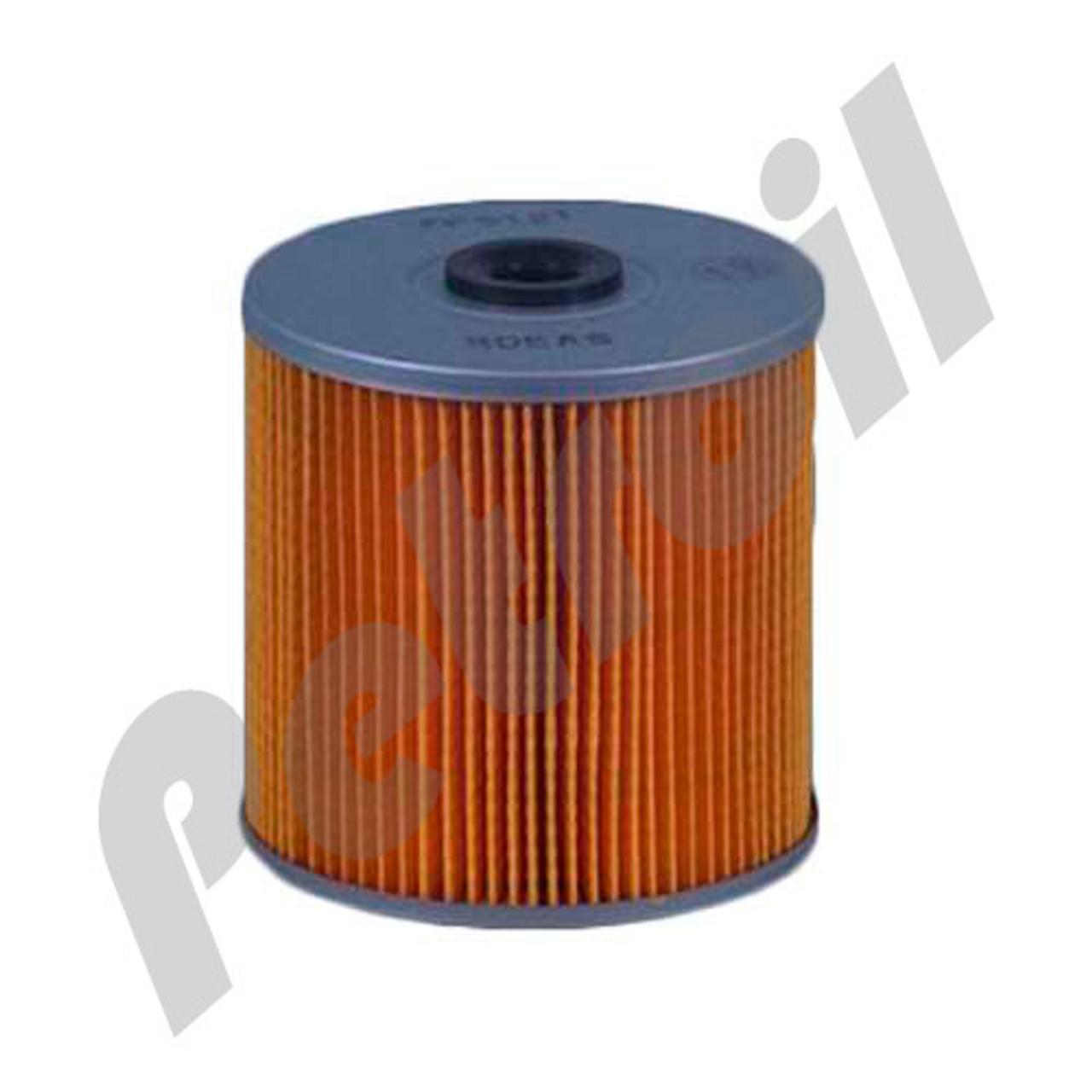 hight resolution of case of 12 ff5121 fleetguard fuel filter cartridge metal hinoshop by brand